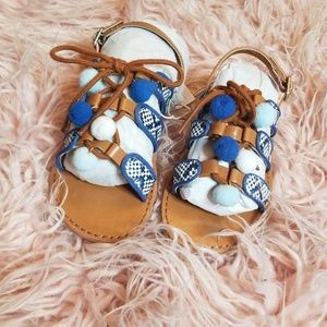 Other - Girl Toddler Sandals